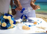 Свадьба в Кап кане