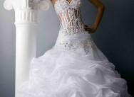 Свадебное платье: купить или взять напрокат?