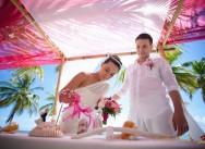 «Нестандартные» свадьбы