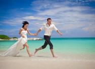 Как подобрать к свадебному платью правильную обувь