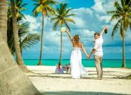 Свадебные легенды и традиции Доминиканской республики.