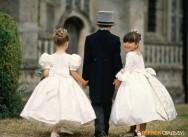 Развлечения для детей на свадьбе