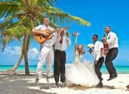 «Звездные» персоны на вашей свадьбе.