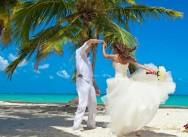 Выступления танцевальных коллективов на свадьбе