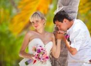 Предложение руки и сердца в Доминикане