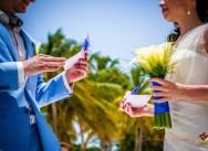 Свадебная церемония в Кап Кане