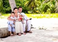 Второй день свадьбы: праздник продолжается