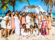 Прием гостей на свадьбе: советы по организации