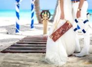 Свадьба на пляже Макао