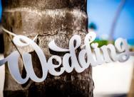 Дружно под венец: две свадьбы в один день!
