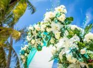 Как сэкономить на свадебной флористике?