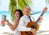 Свадебная бачата – танец из незабываемой Доминиканской Республики