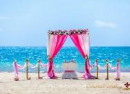 Как выбрать свадебную арку?