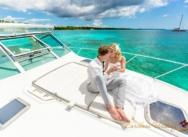 Свадьба на острове Саона {Дмитрий и Олеся}
