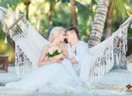 Свадьба на острове Саона {Илья и Ольга}