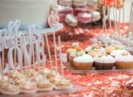 Свадебные десертные тенденции 2015