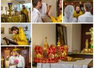 Православное венчание в Доминиканской Республике!