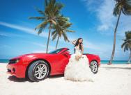 Новый каталог свадебных услуг!