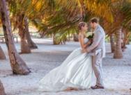 Свадьба в Доминиканской Республике {Шанталь и Зак}