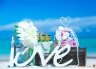 Григорий и Маргарита — отчёт свадьбы на пляже Хуанийо