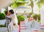 Свадьба на итальянском проекте Tracadero в Доминикане {Андрей и Оля}