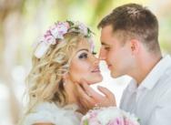 VIP свадьба в стиле Shabby Chic в Доминиканской Республике {Ольга и Антон}