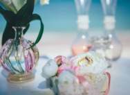 Символическая свадьба в Доминикане на частном пляже Колибри {Марина и Михаил}