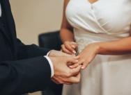 Официальная свадебная церемония в Доминикане