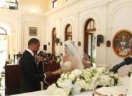 Венчание в Доминикане на пляже. Caribbean wedding открывает новые возможности для своих пар.